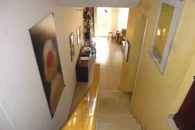Spacious triplex apartment in Sant Cugat